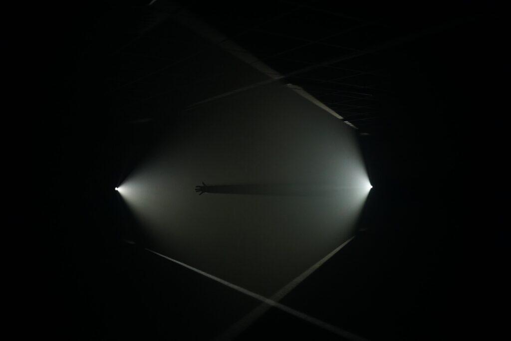 light, water ganzfeld 2-min